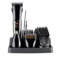 5 in 1 multifunction hair clipper set professional shaving n