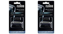BRAUN 10B/20B 1000/2000 Series FreeControl Series 1 Shaver F