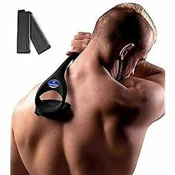 2.0 PLUS - Back Hair Removal and Body Shaver , Ergonomic Han