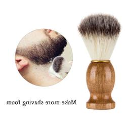 2019 Pure Badgers Hair Removal Beard Shaving Brush For Mens