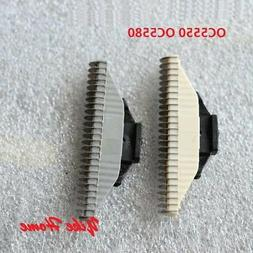 2PCS  Brand New Shaver blade cutter head for Philips QC5550