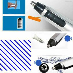 37DE Electric Nose Hair Trimmer Face Care Shaver New Clipper