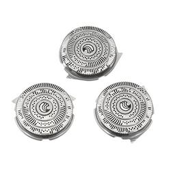 3X Replacement Shaver Blades for Philips NORELCO SpeedXL Sma