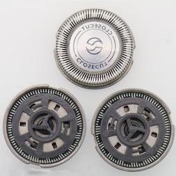 3pcs Replacement <font><b>Shaver</b></font> Head for philips