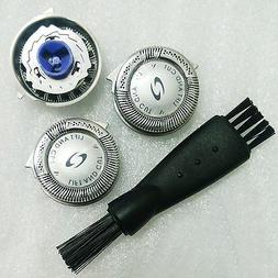3pcs Replacement Shaver Head for Philips Norelco Spectra HQ8