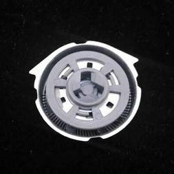 3pcs Replacement Shaver Head For Philips Series 5000 Shaver