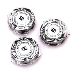 3X HQ8/52 Shaver Razor Head Blade Cutter Replacement For Phi