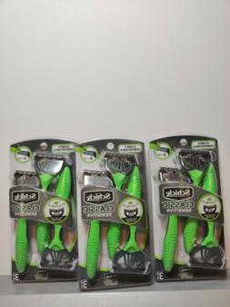 45 Schick Classic SENSITIVE Men's Disposable Razors Shavers