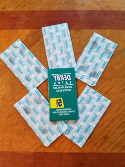 5 Derby Extra Double Edge Razor Blades - USA Seller - SHIPS