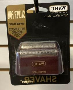 Wahl Professional 5-Star Series Replacement Gold Foil 7031-2