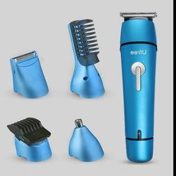 5 in 1 Electric <font><b>Shaver</b></font> Hair Trimmer Tita