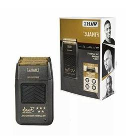 WAHL 5-Star FINALE Shaver,  Shaper Cord, Cordless Bump Free