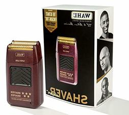 Wahl Professional 5-Star Series Rechargeable Shaver/Shaper 8