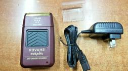 WAHL 5 Star Series Shaver/Shaper cord/cordless bump-free sha