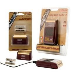 WAHL 5 Star Shaver/Shaper 8547/8061 Bump-Free Shaving