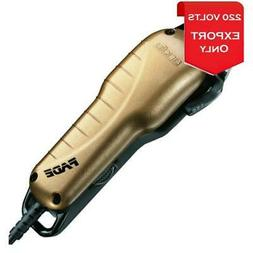 Andis 66375 Fade Adjustable Blade Hair Clipper, 220 Volts