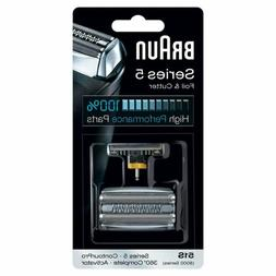 BRAUN 8000 Series 5 Activator 360 Complete ContourPro Shaver