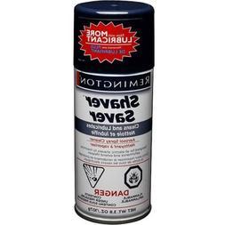 Remington 81626 3.8 Oz Shaver Saver Aerosol Spray Cleaner