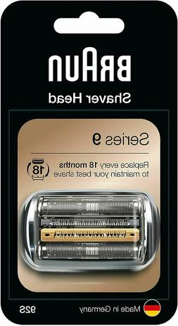 Braun 92S Replacement Shaver Head Cassette Compatible with S