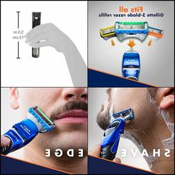 All Purpose Gillette Styler: Beard Trimmer, Men's Razor & Ed