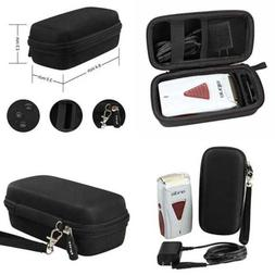 Aproca Hard Travel Carrying Case for Andis 17150 Profoil Lit