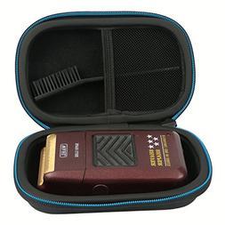 Baval Hard Case Travel Bag for Wahl Professional 5-Star Seri