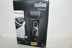 Braun 5147s Series 5 Men's Rechargeable Shaver with Flexible