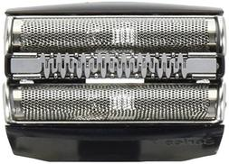 Braun Replacement Shaver 70B black, compatible with Series