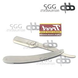 DDP Professional Barber Straight Edge Razor With 100 Blades