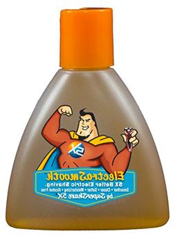 ElectraSmooth For Men - Electric Shaving Lotion for a Smooth