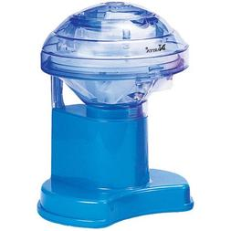 Electric Ice Shaver,power Motor , Uses Any Regular Ice Cubes