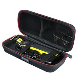 HESPLUS Travel Carrying Case Compatible for Philips Norelco
