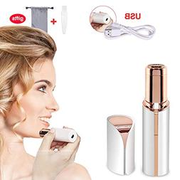 Haphome Epilator Facial Hair Removal for Women, Face Shavers