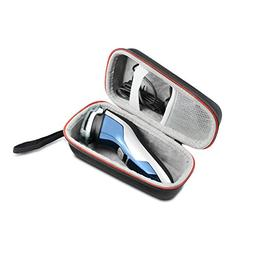 Hard Travel Case Bag for Philips Norelco Shaver 4500 2100 31