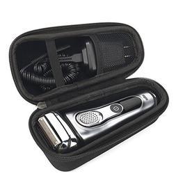 Aproca Hard Travel Storage Case compatible Braun Series 7 9