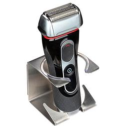 MyLifeUNIT Electric Razor Holder, Stainless Steel Electric S