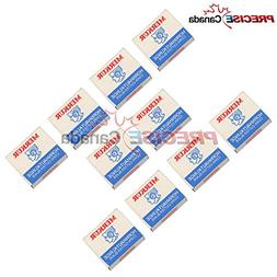 PRECISE CANADA: 100 PCS REPLACEMENT BLADES FOR SKIN FOOT CAL