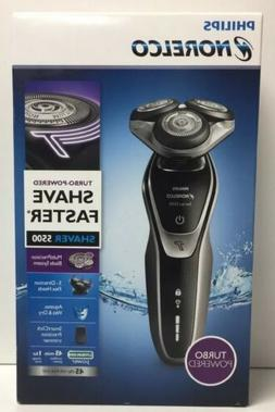 a2fc11b269f Philips Norelco - 5500 Wet dry Electric Shaver - Super Nova