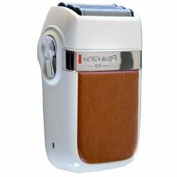 Remington HF9100 Heritage Series Shaver, Brown