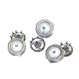 Set of 3 SH30/52 Replacement Heads for Replacing Philips Nor