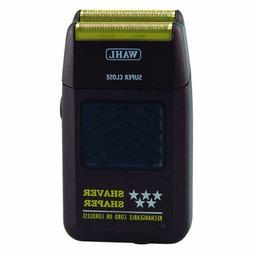 Wahl CORDLESS Mens Foil Shaver with Bump Free Technology and