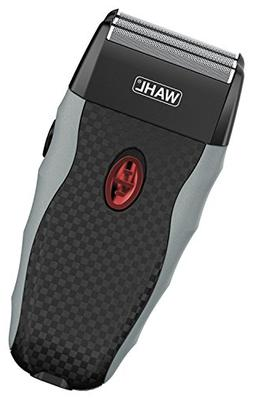 Wahl CORD/CORDLESS Mens Shaver with Hypoallergenic Titanium