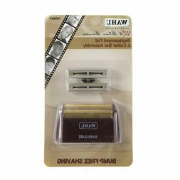 Wahl Replacement Shaving Head & Cutter Blades with Hypo-Alle