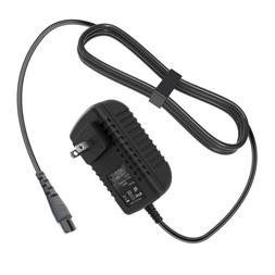 AC Adapter For Remington Shaver F4790 F5790 F5800 R5150 R615