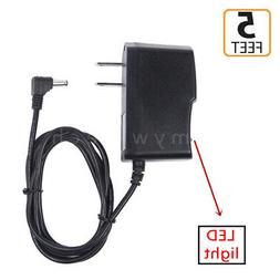 AC Adapter DC Charger For Wahl 9818L Lithium Ion Shaver Groo