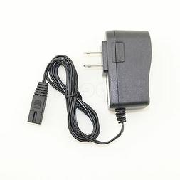 AC Adapter Power Cord Charger For Wahl Bump-Free Shaver 7060
