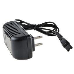 SLLEA AC / DC Adapter For Philips Norelco Electric Shaver 89
