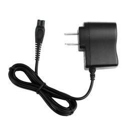 AC Adapter Charger Power For Philips Norelco PT730/41 Shaver