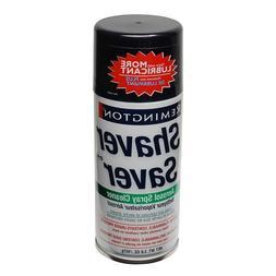 Aerosol Spray Cleaner Shaver Saver Lubricant & Cleaner 3.8 O