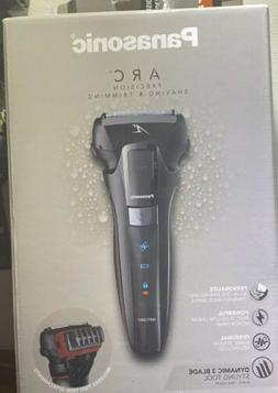arc3 wet dry electric shaver black